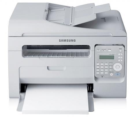 Драйвера для сканера samsung scx 3400f