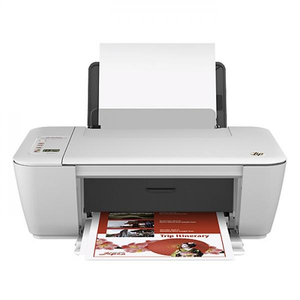 HP DESKJET INK ADVANTAGE 2545 A9U23C 4 WI FI