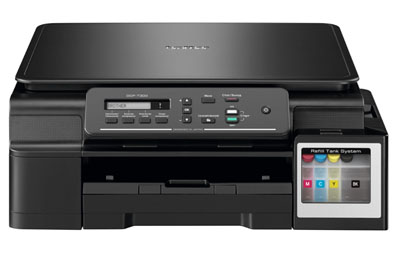BROTHER DCP T300 INKBENEFIT PLUS