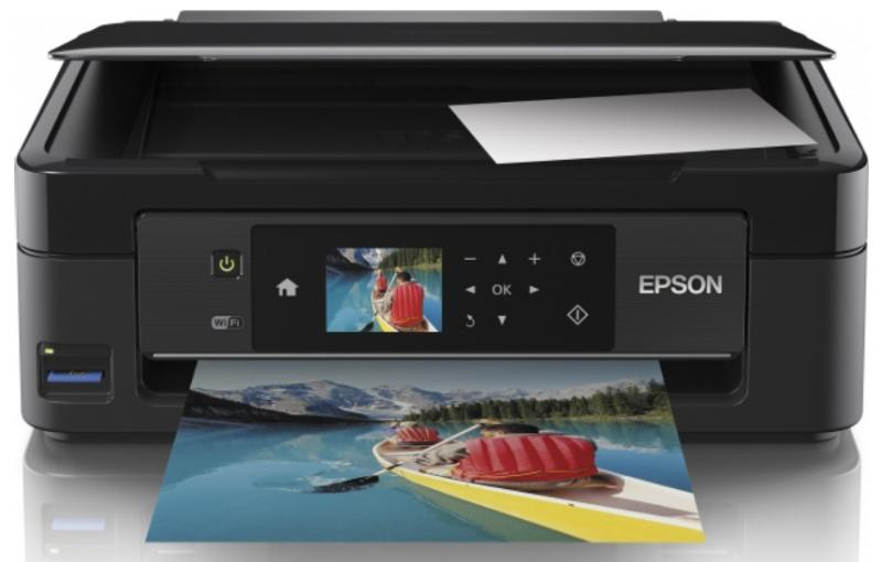 EPSON EXPRESSION HOME XP 423