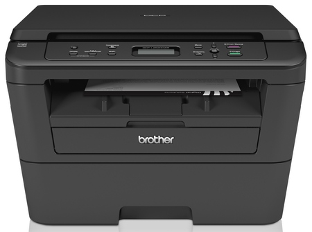 BROTHER DCP L2520DWR